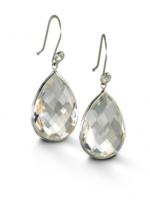 bcouture drop earrings