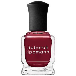 nail colour polish ruby deborah lippman