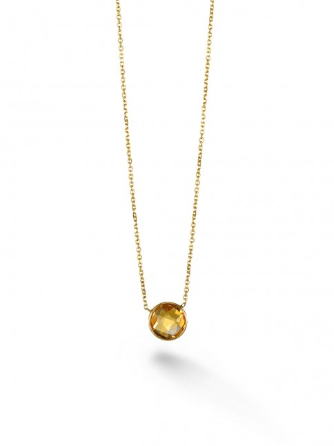 short-citrine-necklace