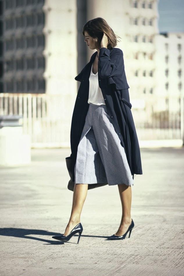 culotte fashion