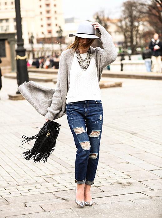 russian fashion week street style 2