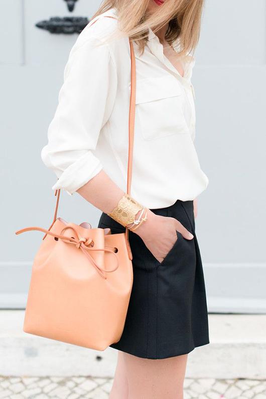 Bag-and-shorts