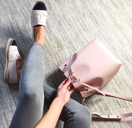 chanel-and-bag